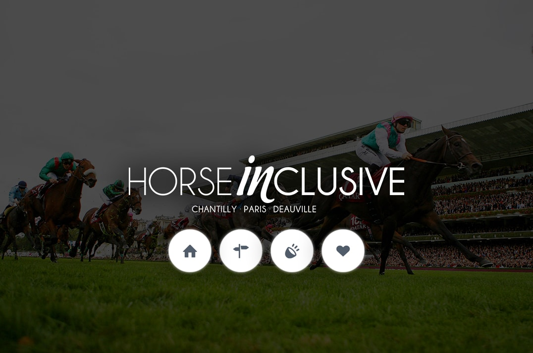 Horse Inclusive by IS2C et l'Agence Martinez